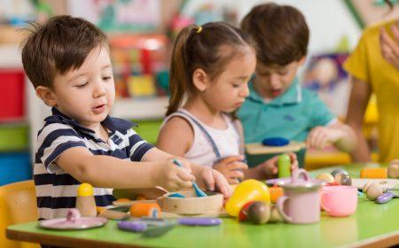 przedszkole dzieci