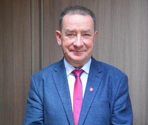Zdjęcie Jarosław Przepiórkowski